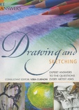 Vera Curnow - Drawing and Sketching - Expert Answers to the Questions Every Artist Asks.
