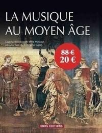 Rhonealpesinfo.fr La musique au Moyen Age Image