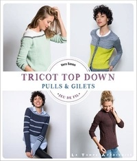 Goodtastepolice.fr Tricot top down - Pulls & gilets Image
