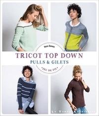 Tricot top down - Pulls & gilets.pdf