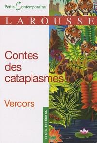 Vercors - Contes des cataplasmes.