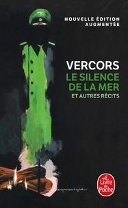 Vercors - Le silence de la mer et autres récits.