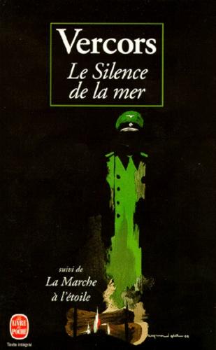 Le Silence De La Mer Vercors