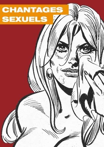 Verdiana Grossi - Chantages sexuels.