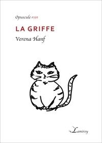 Verena Hanf - La griffe.