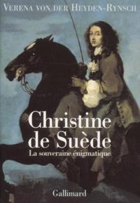 Deedr.fr Christine de Suède. La souveraine énigmatique Image