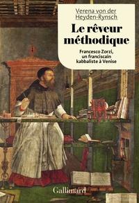 Galabria.be Le rêveur méthodique - Francesco Zorzi, un franciscain kabbaliste à Venise Image