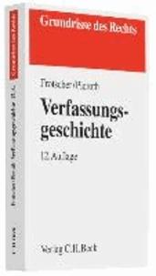 Verfassungsgeschichte.