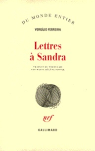 Corridashivernales.be Lettres à Sandra Image