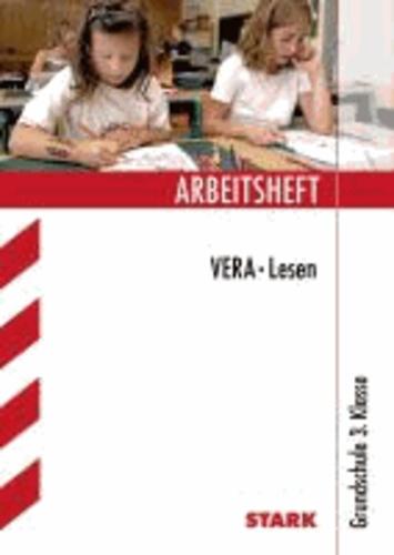 Vergleichsarbeiten Deutsch Leseverstehen 3. Kl. Arbeitsheft.