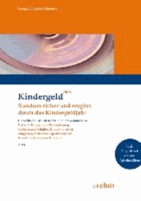 Verheiratete Kinder, Kinder mit eigenen Kindern, behinderte Kinder 2013 - Rundum sicher und sorglos durch das Kindergeldjahr.