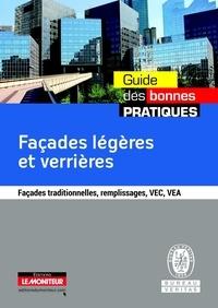 Veritas Bureau - Façades légères et verrières - Façades traditionnelles, remplissages, VEC, VEA.