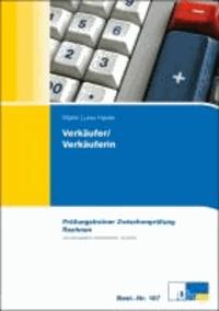 Verkäufer /Verkäuferin im Einzelhandel - Prüfungstrainer Rechnen Zwischenprüfung.