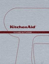 Verle De Pooter - KitchenAid - Le livre de cuisine.
