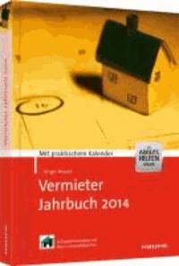 Vermieter-Jahrbuch 2014 - Mit praktischem Kalender.