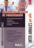 Vernazobres-Grego - Abdomino-pelvien et pédiatrique - 2000-2012.