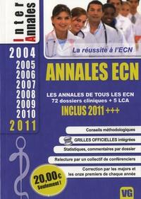 Vernazobres-Grego - Annales ECN 2004-2011.