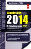 Vernazobres-Grego - Annales ECN 2014 & coaching pour 2015.