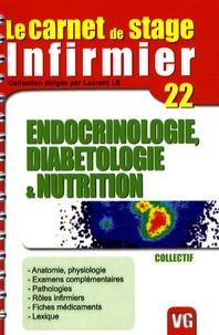 Vernazobres-Grego - Endocrinologie, diabétologie et nutrition.