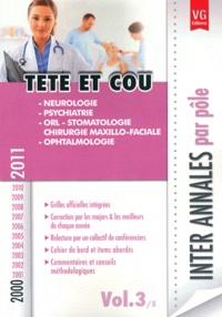 Vernazobres-Grego - Tête et cou - 2000-2011.