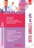 Vernazobres-Grego - Tête et cou - 2000-2013.