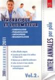 Vernazobres-Grego - Thoracique et locomoteur - 2000-2011.