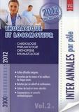 Vernazobres-Grego - Thoracique et locomoteur - 2000-2012.