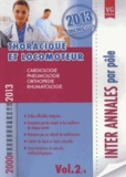 Vernazobres-Grego - Thoracique et locomoteur - 2000-2013.