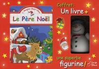 Vernius - Coffret Le père Noël - Avec une figurine.