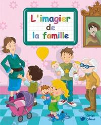 Vernius - L'imagier de la famille.