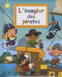 Vernius - L'imagier des pirates.