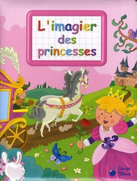 Vernius - L'imagier des princesses.