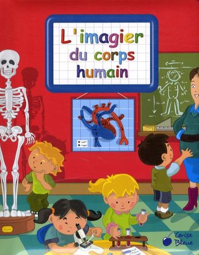 Vernius - L'imagier du corps humain.