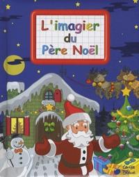 Vernius - L'imagier du Père Noël.