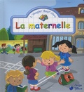 Vernius - La maternelle.