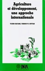 Lesmouchescestlouche.fr Agriculture et développement, une approche internationale Image