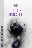 Vernor Vinge et Jean-Daniel Brèque - Cookie Monster.