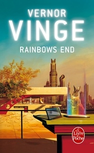 Vernor Vinge - Rainbows End.