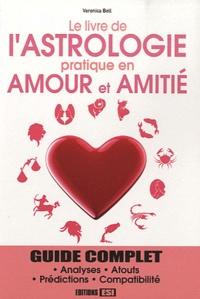 Rhonealpesinfo.fr Le livre de l'astrologie pratique en amour et amitié Image