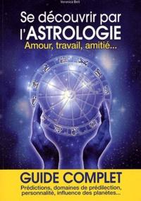Histoiresdenlire.be Se découvrir par l'astrologie - Amour, travail, amitié... Image