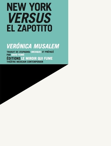 New York versus El Zapotito