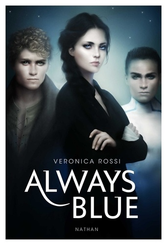 Always blue - Format ePub - 9782092553329 - 12,99 €