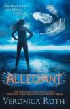 Veronica Roth - Divergent Tome 3 : Allegiant.