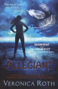 Galabria.be Divergent Tome 3 Image