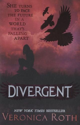 Veronica Roth - Divergent.