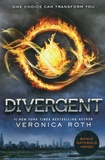 Veronica Roth - Divergent.