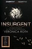 Veronica Roth - Insurgent.