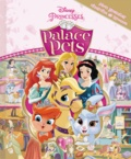 Veronica Wagner et Patricia Phillipson - Disney Princesses palace pets.