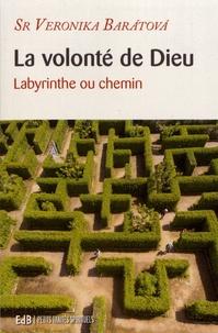 La volonté de Dieu - Labyrinthe ou chemin.pdf