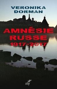 Birrascarampola.it Amnésie russe - 1917-2017 Image